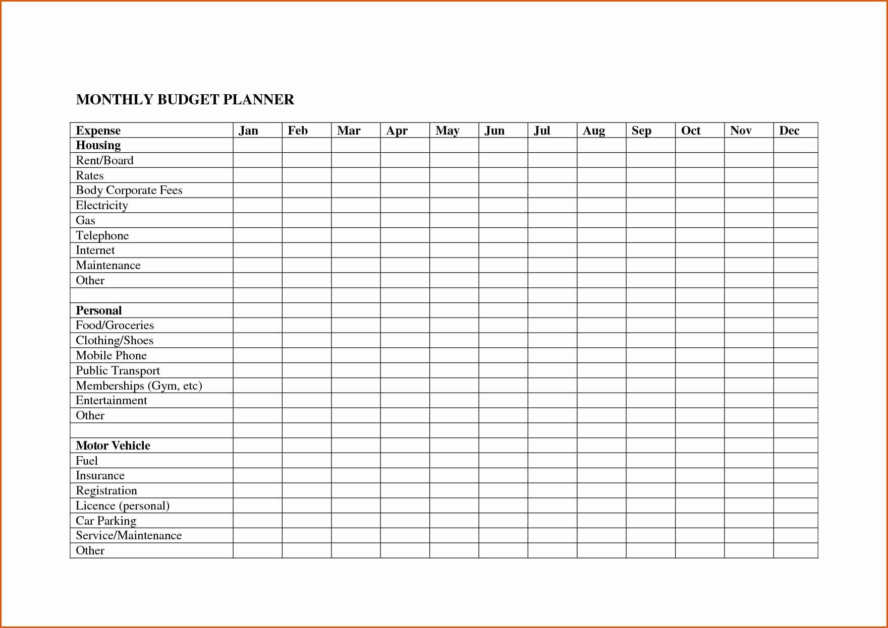 013 Monthly Bill Organizerlate Excel Bills Payment Allwaycarcarecom within Printable Monthly Bill Paying Worksheet