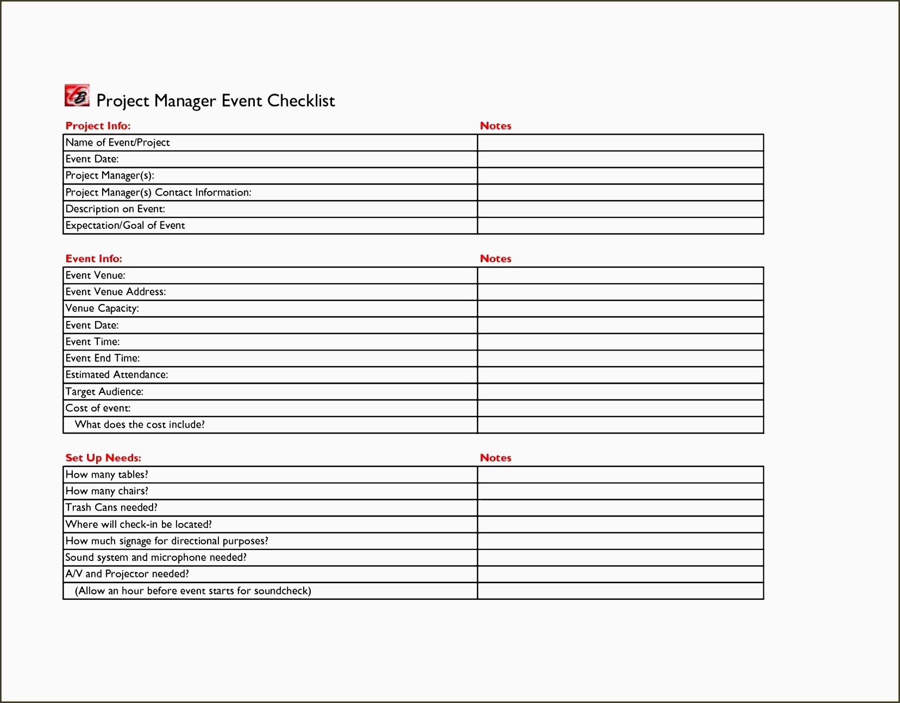 013 Plan Templates Event Planning Template Excel Printable Church throughout Event Planning Template Excel Free