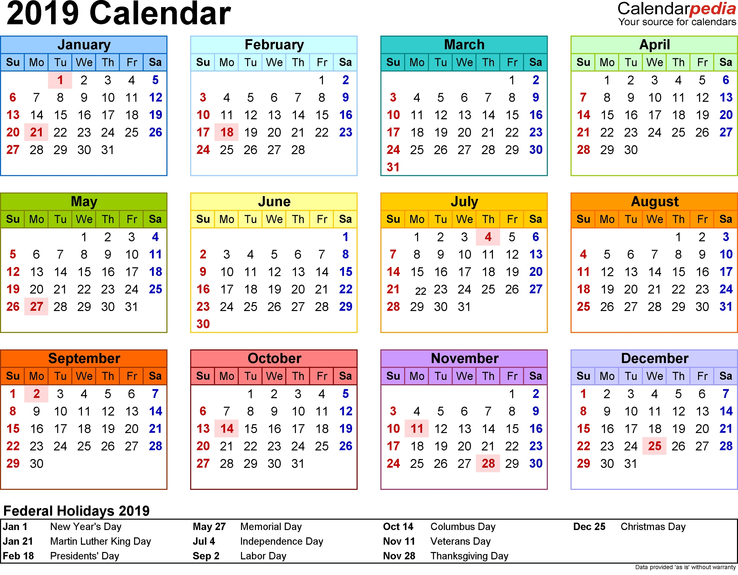 57 Printable Calendar | Calendar Design Ideas pertaining to Free Yearly 5.5 X 8.5 Calendar 2020