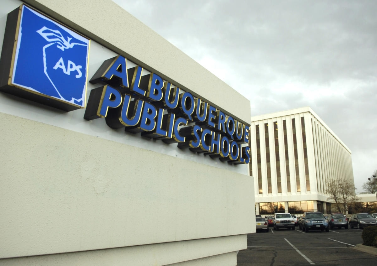 Aps Releases Its 2018-19 School Year Calendar » Albuquerque Journal with regard to 2019 2020 Calendar Unm