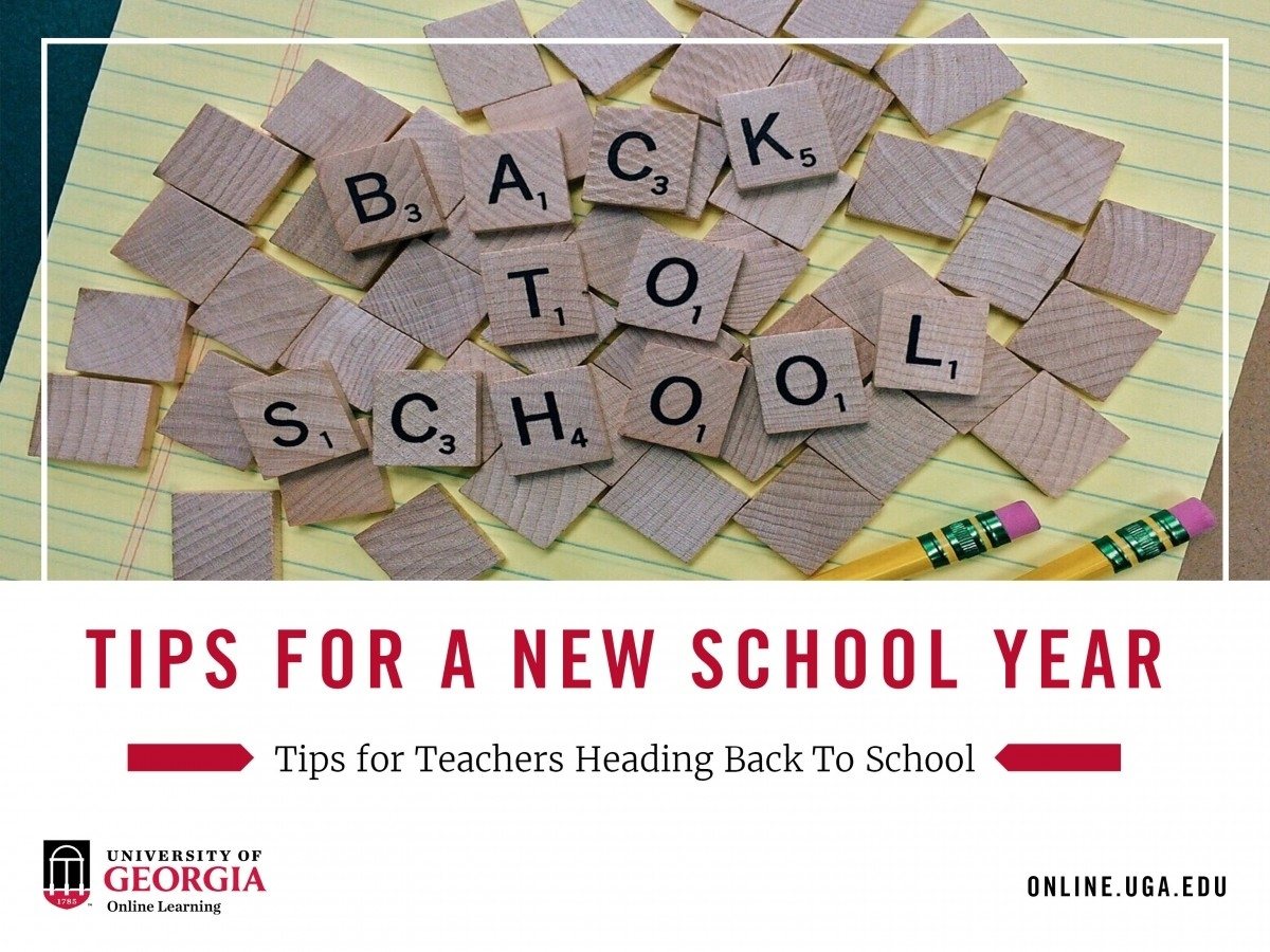 Are You Ready For The Upcoming School Year? | Uga Online | Online with regard to Uga Academic Schedule 2019 2020
