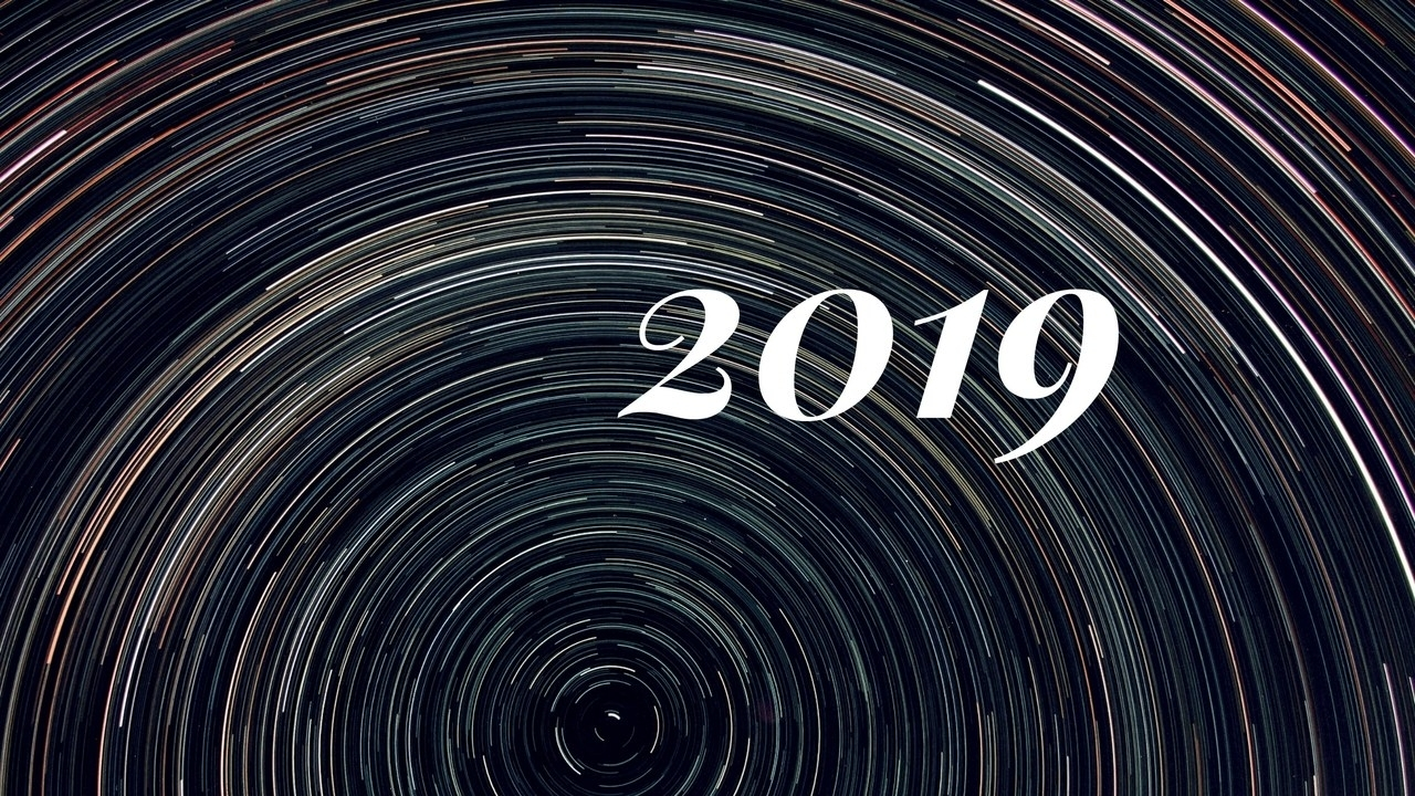 Astrology & Lunar Calendar 2019: Astronomical Event Dates To Know inside Moon Phases Of August With Time And Date Calendar