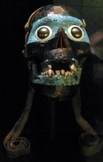Aztec Masks in Aztec Masks And Their Meanings
