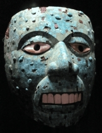 Aztec Masks throughout Aztec Masks And Their Meanings