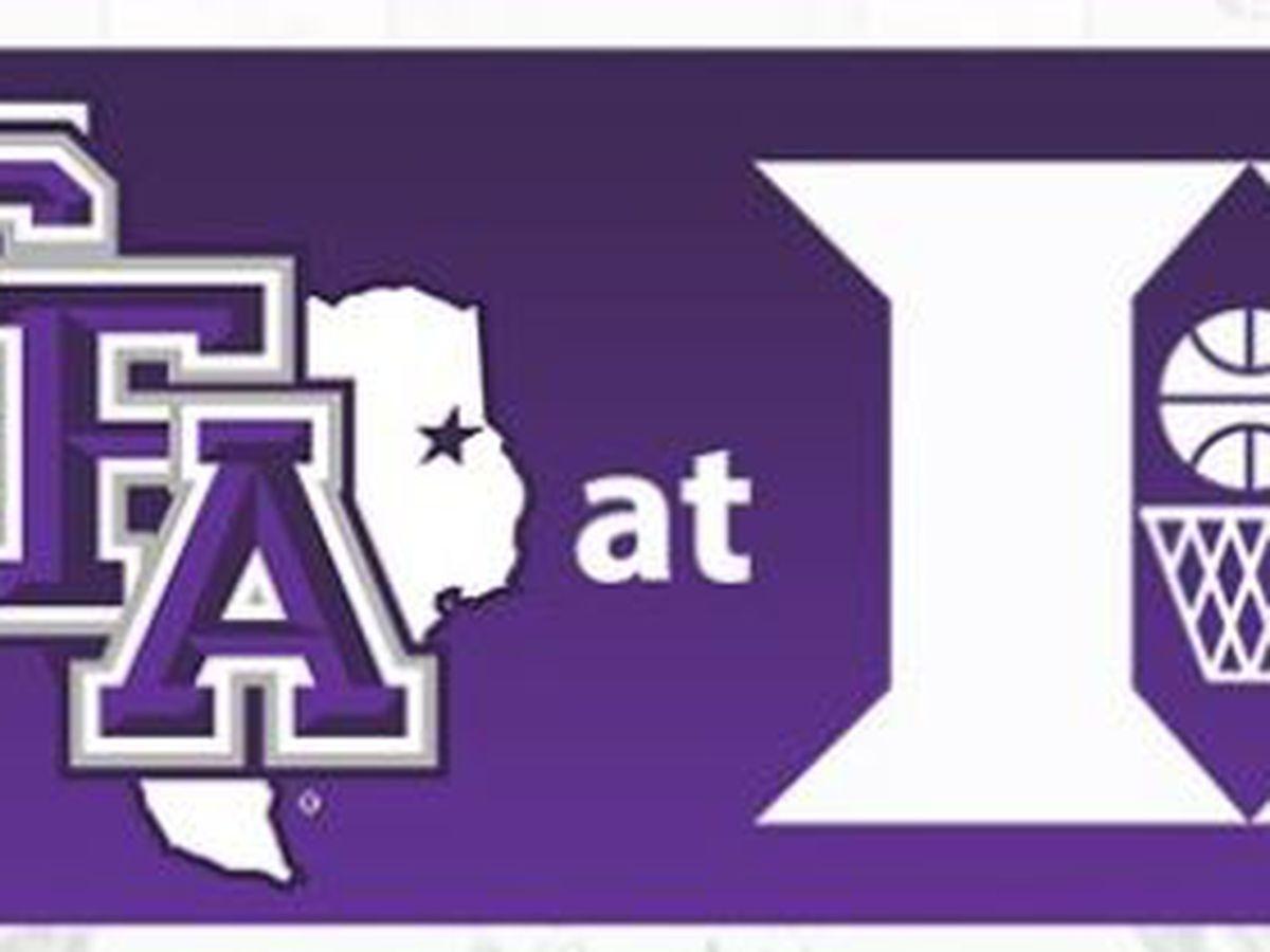 Breaking: Sfa Men Set To Play Duke In Non-Conference Play In 2019 in Stephen F Austin 2019 2020 Calendar