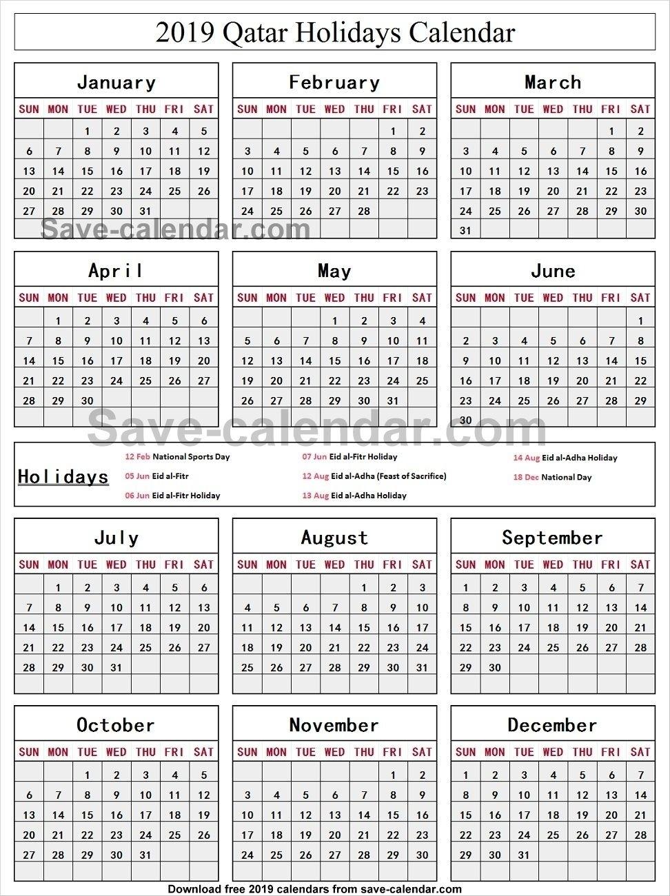 Eid al adha 2020 qatar