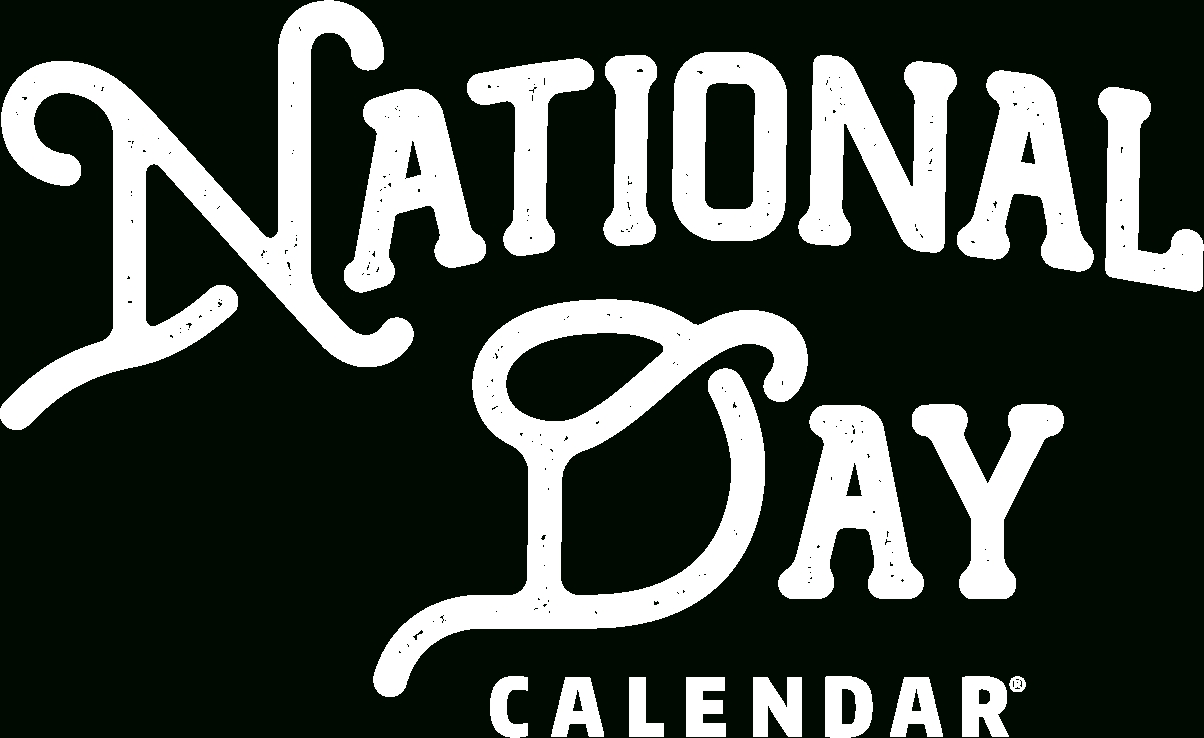 Calendar At A Glance - National Day Calendar inside National Day Calendar 2020 Printable