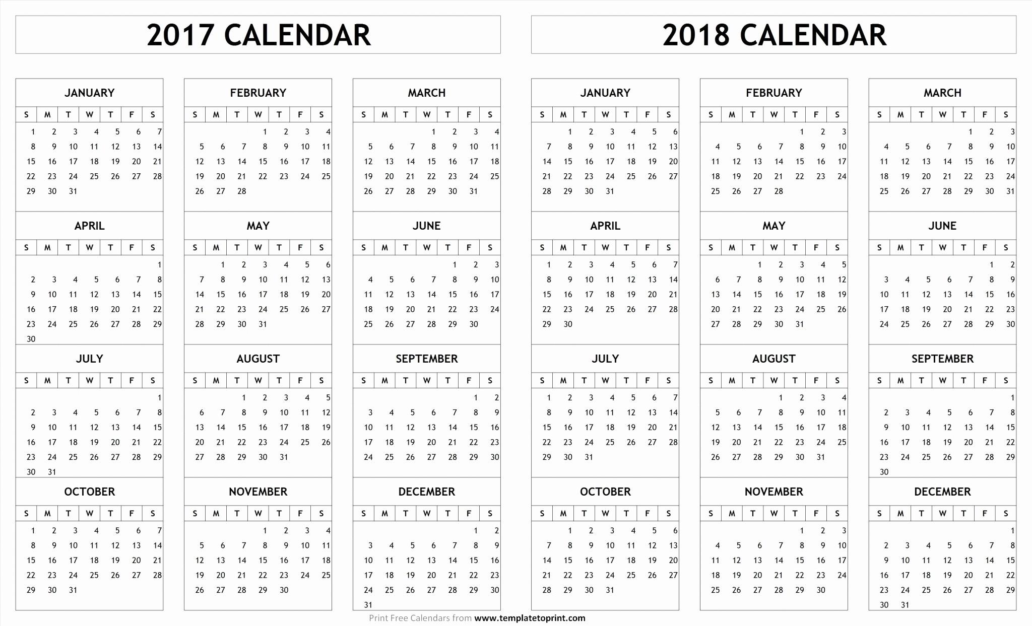 Calendar Uga 2017-2018 Printed For Free – Calendaro.download for 2019- 2020 Calendar Printable Uga