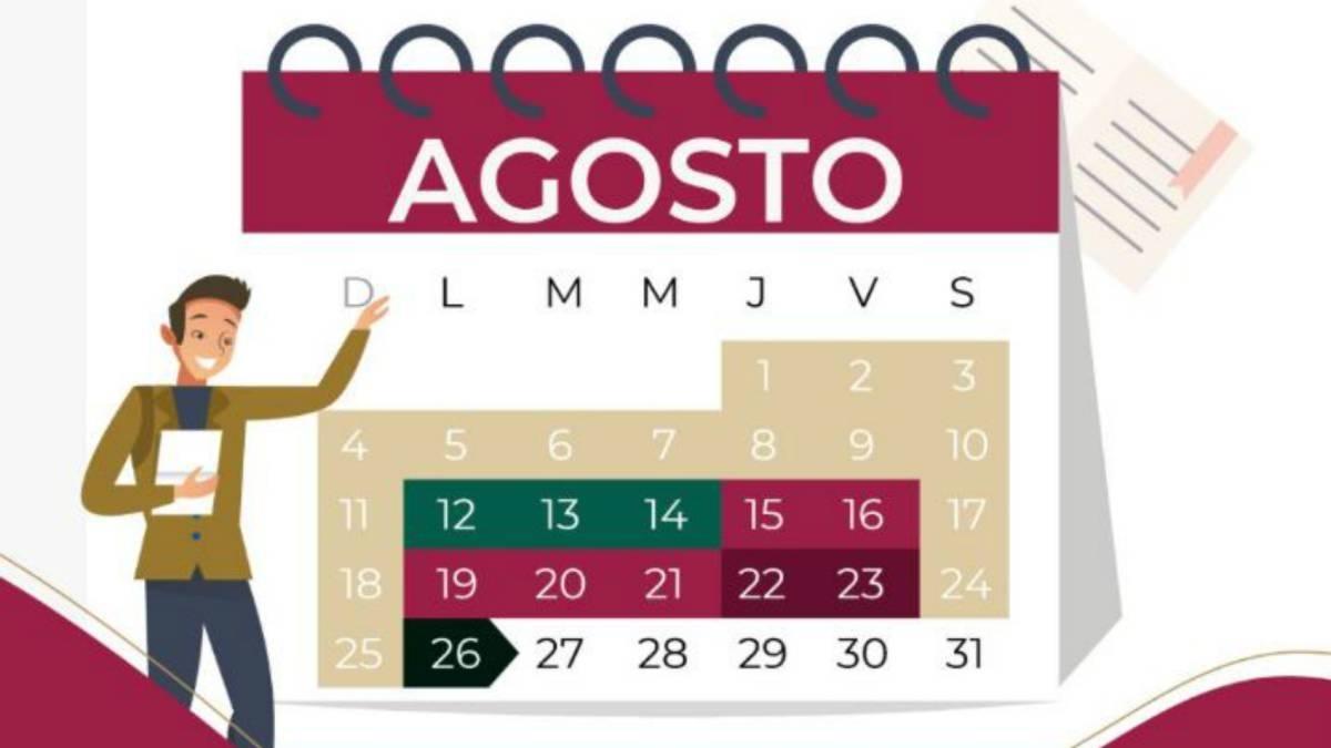 Calendario Escolar Sep 2019-2020: Fechas Y Días Importantes - As México within Calendario Liga Mx 2019 2020