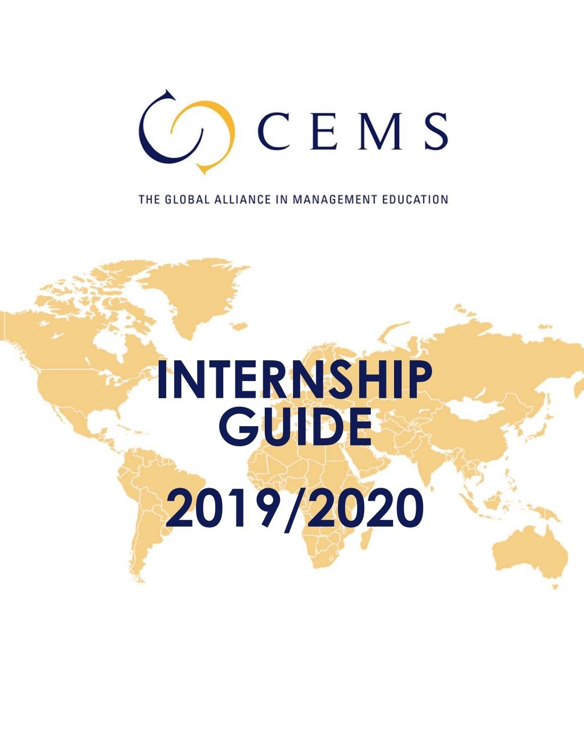 Cems Internship Guide 2019-20Cems - Issuu throughout Nus 2019-2020 Term Start Date