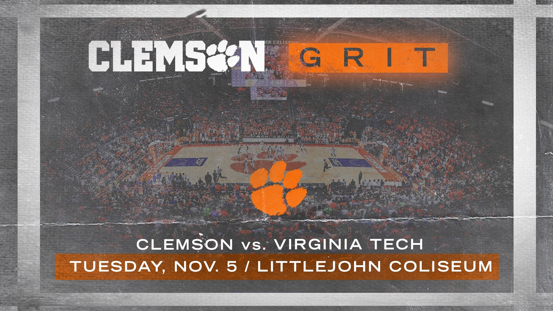 Clemson To Open 2019-20 Season Hosting Virginia Tech – Clemson with regard to Virginia Tech Calendar 2019-2020