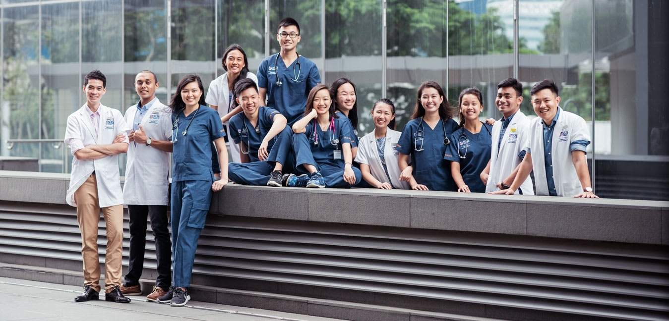 Complete Guide To Nus Medicine Application (2019 Edition) throughout Nus 2019-2020 Term Start Date