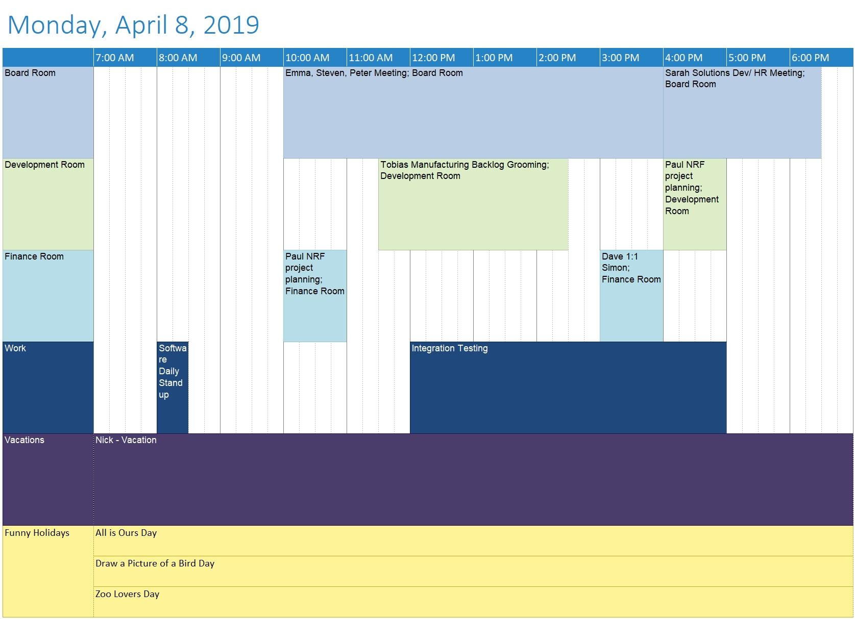 Customize And Print Calendar Templates In Excel And Word with Editable Daily Calendar With Time Slots