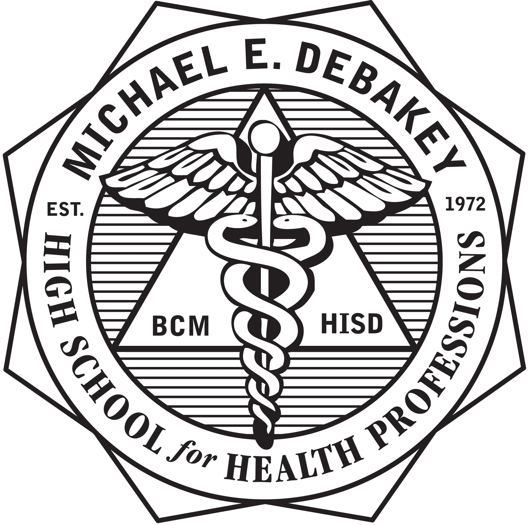 Debakey High School For Health Professions / Homepage intended for School Year Calendar 2019-2020   Michael E. Debakey High