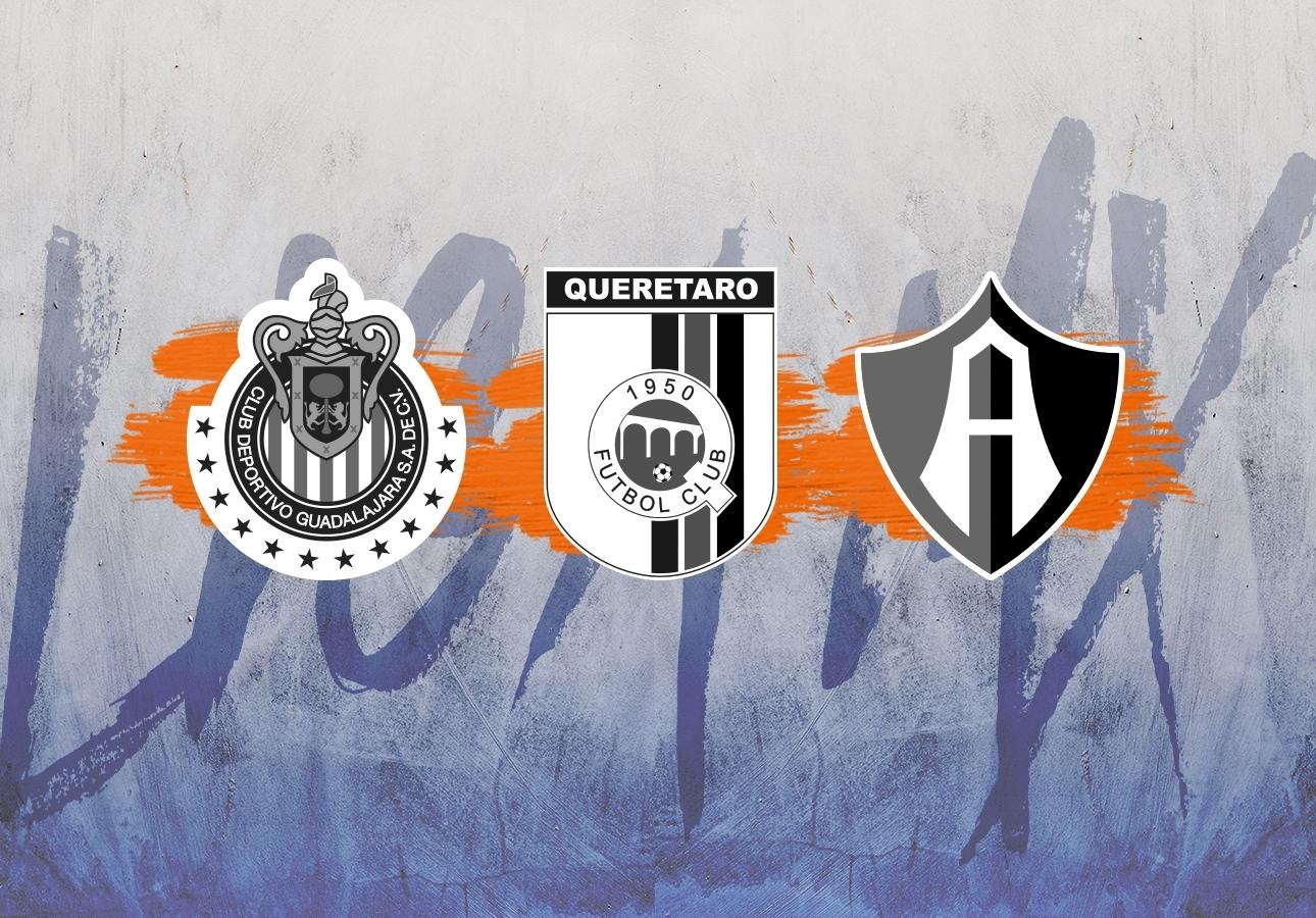 Especial Descenso 2019-2020 En La Liga Mx regarding Calendario Liga Mx 2019 2020