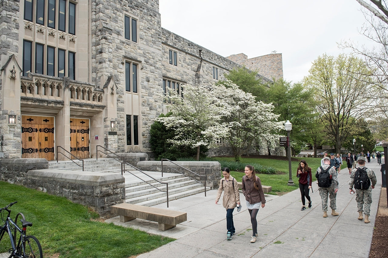 Expenses & Financial Aid | Virginia Tech with Virginia Tech Calendar 2019-2020
