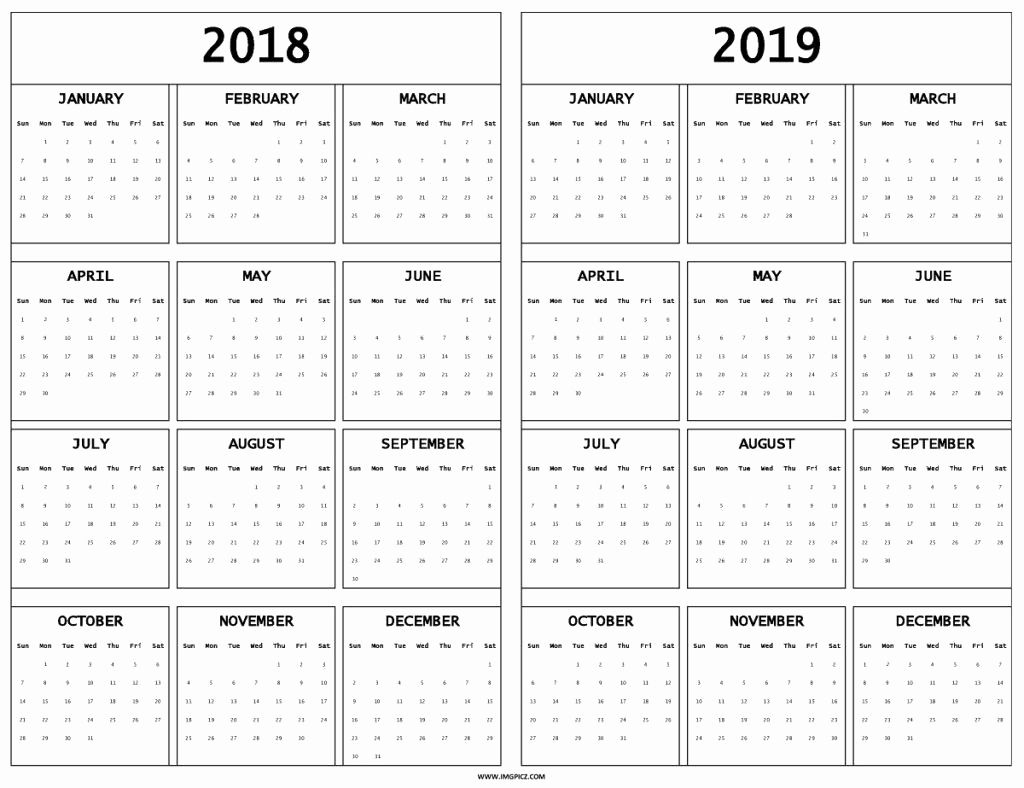 Extraordinary Calendar 2019 And 2020 Nz • Printable Blank Calendar in Uga  Calendar 2019-2020