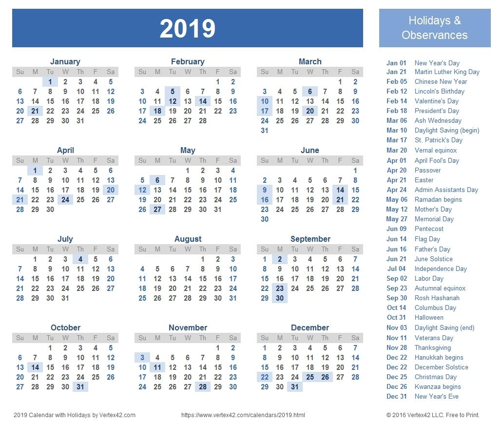 Extraordinary Calendar 2019 And 2020 Nz • Printable Blank Calendar intended for 2019- 2020 Calendar Printable Uga