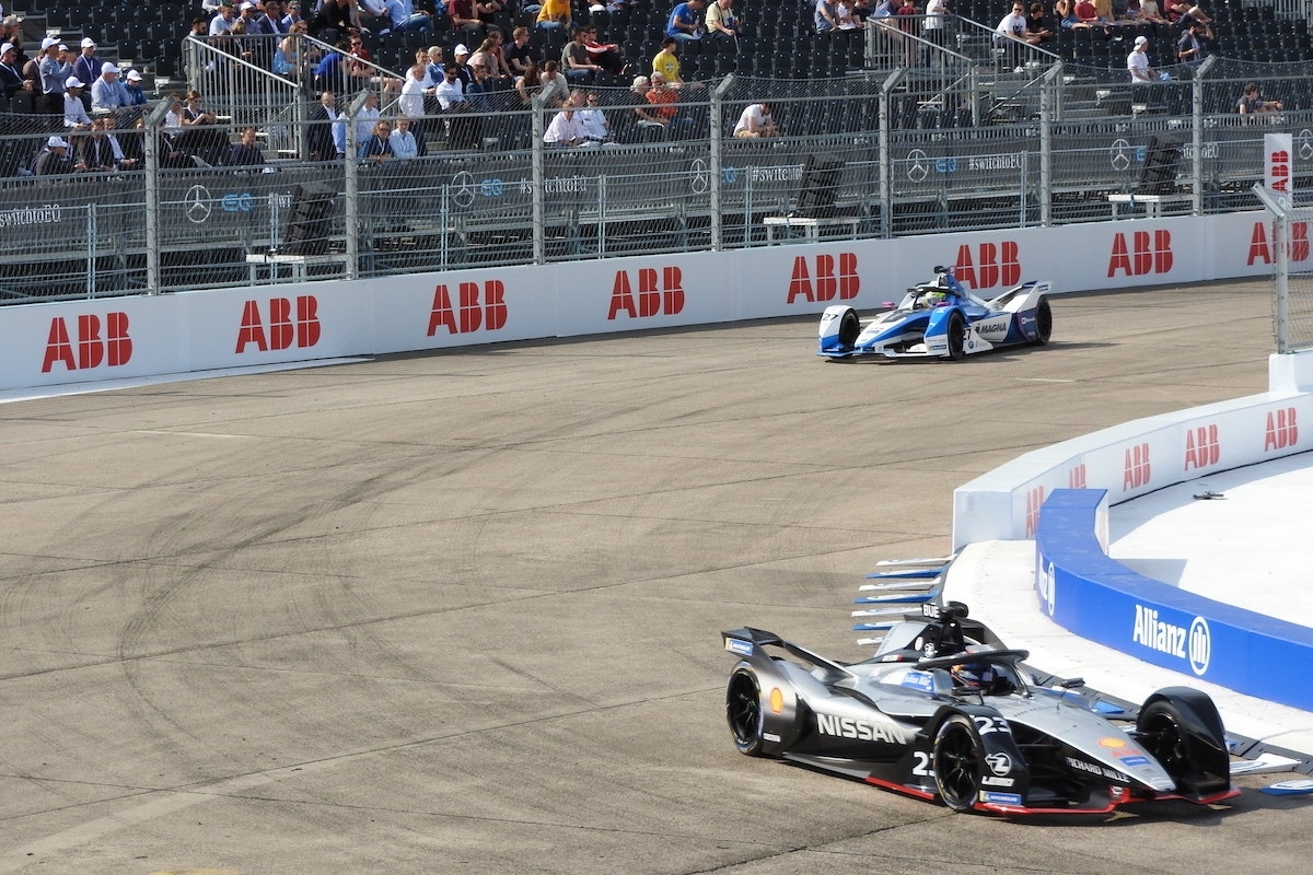 Fia Approves 2019/2020 Formula E Calendar With 14 Races Over 12 for Formula E 2019 - 2020 Calendar