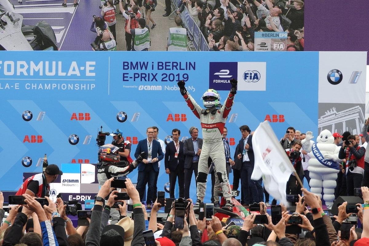 Fia Approves 2019/2020 Formula E Calendar With 14 Races Over 12 with 2020 Formula E Calendar