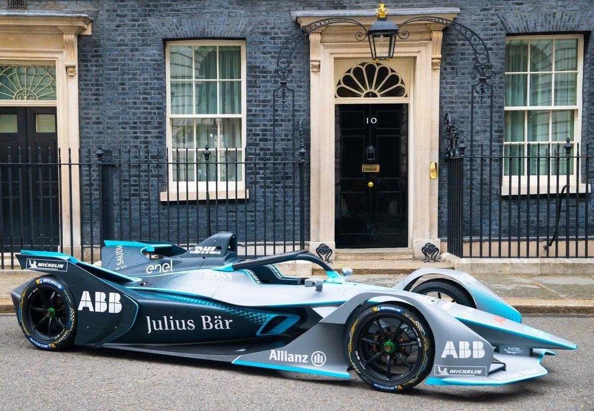 Formula E: Calendar Released For 2019-2020 With London Double-Header throughout 2020 Formula E Calendar
