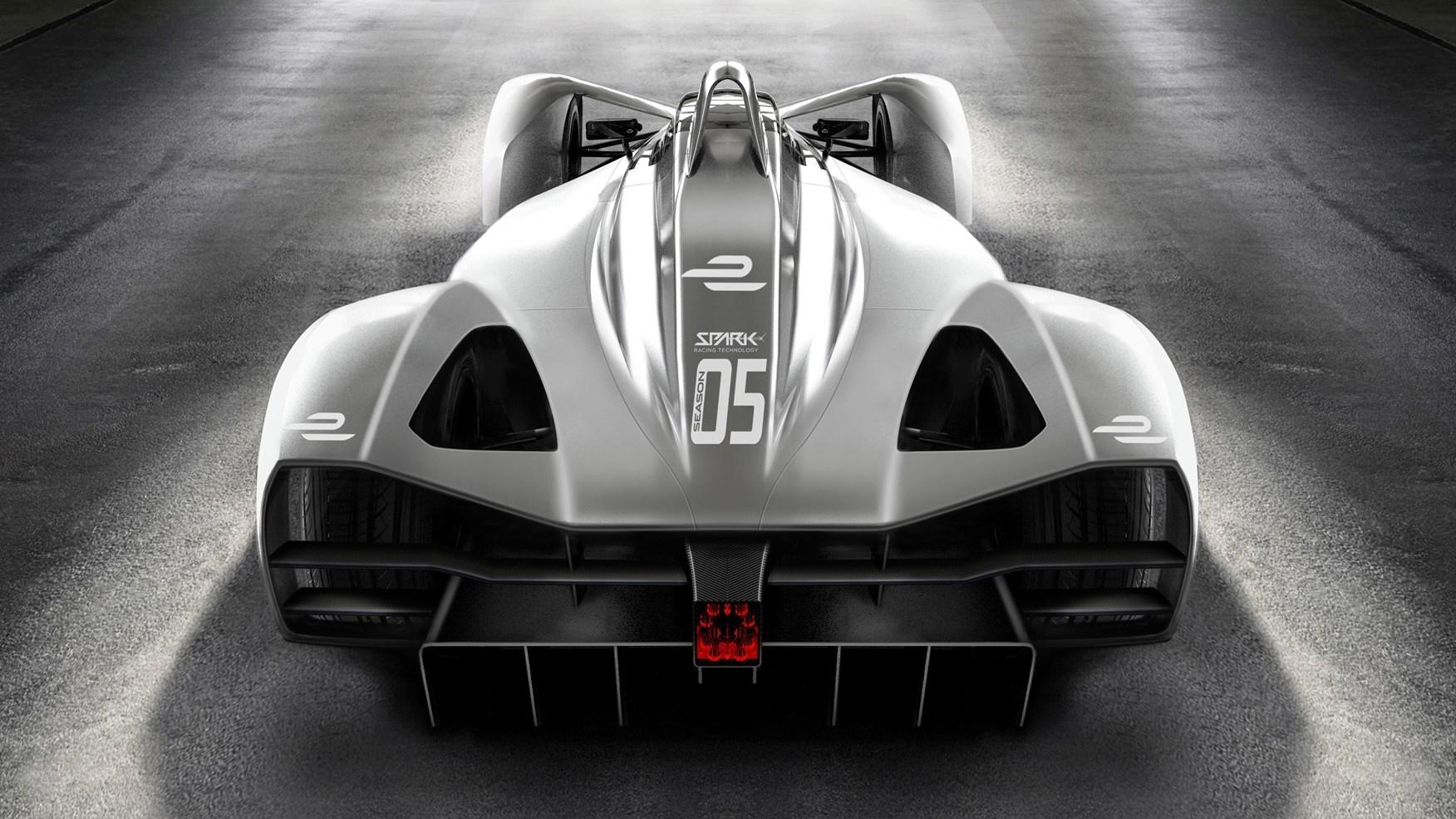 Formula E Gets Radical Redesign And Mclaren Power For 2018 Season in 2020 Formula E Calendar