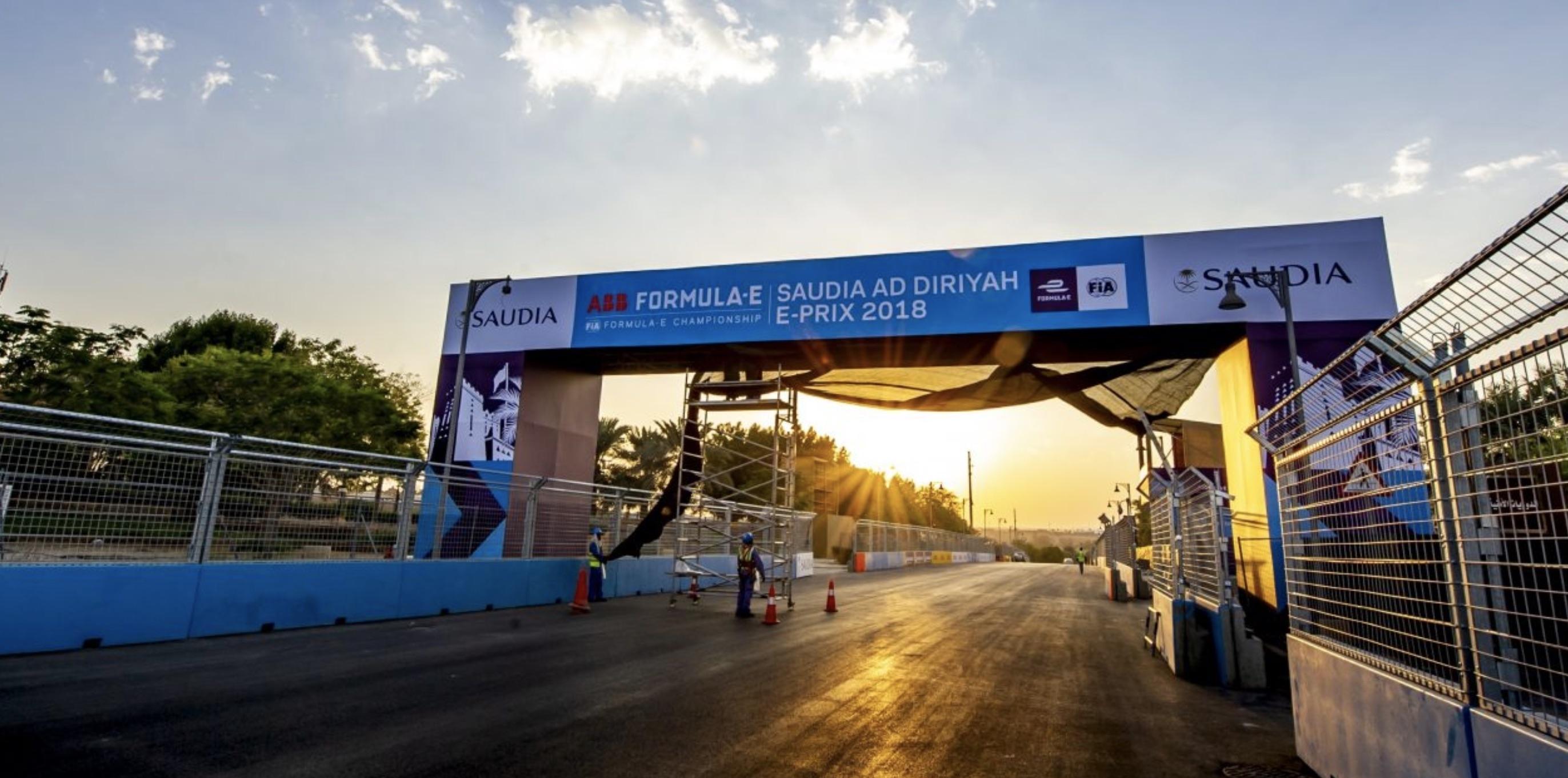 Formula E Releases 2019/20 Calendar - Motorsport Technology throughout Formula E 2019 2020 Calendar