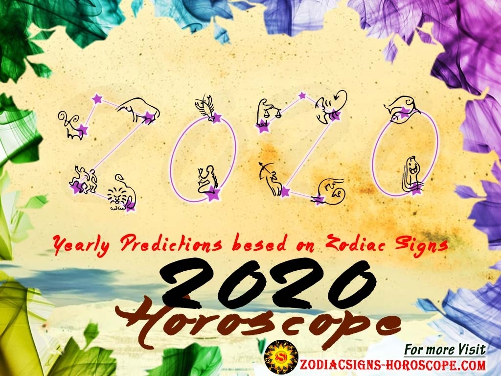 Horoscope 2020 Predictions - Astrology 2020 Yearly Predictions for Calendar 2020  Zodiac