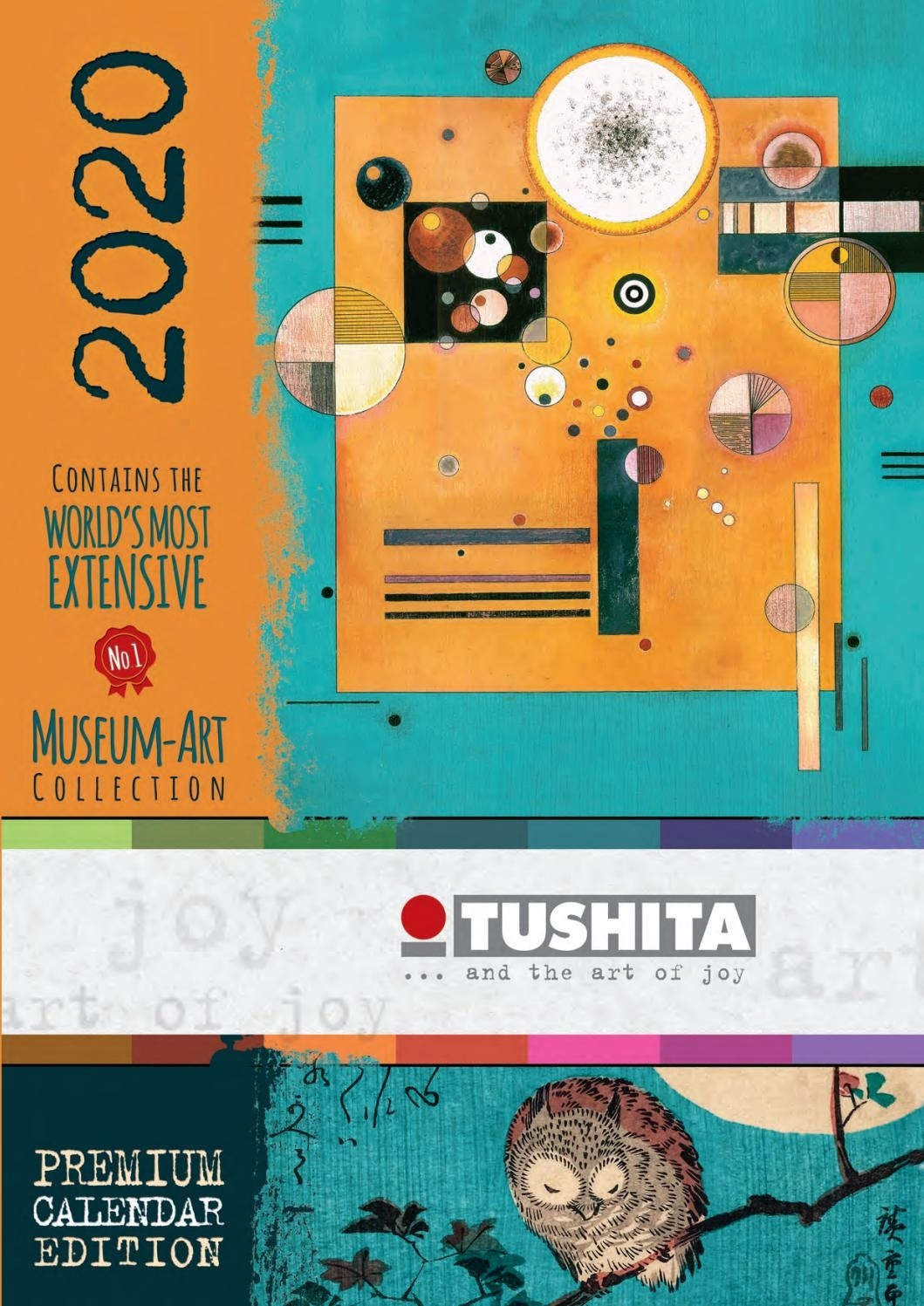 Image Connection 2020 Tushita Calendar Cataloglynn Mitchell intended for Delft School Calendar 2020