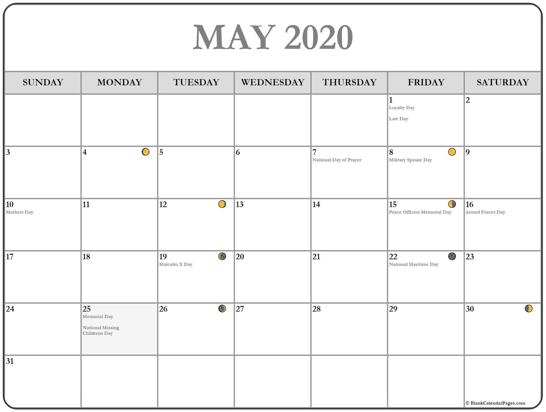 May 2020 Calendar In   Otohondalongan regarding Mayan Calendar 2020