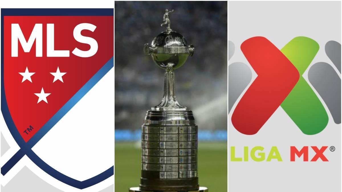 Mls Y Liga Mx Jugarían Libertadores A Partir De 2020 - As Usa with Calendario Liga Mx 2019 2020