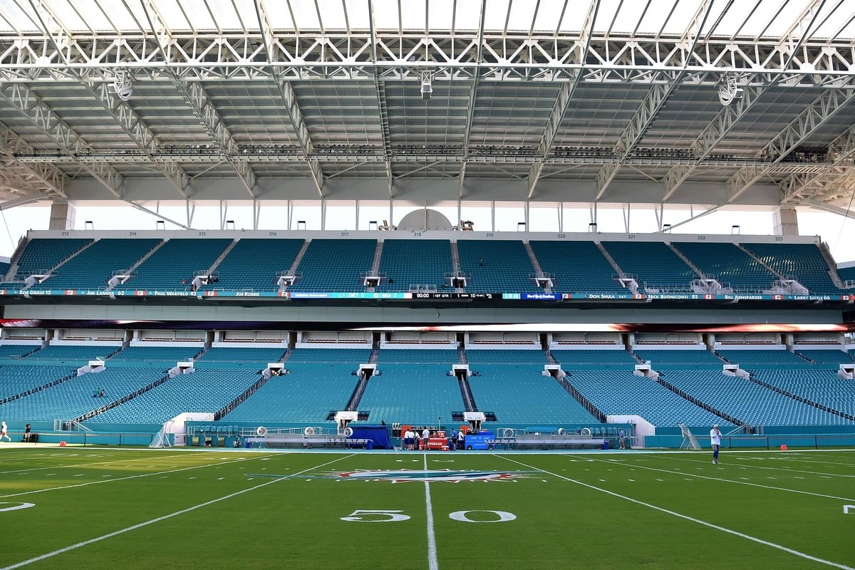 Nfl Schedule Release 2019: Miami Dolphins Full Schedule - The Phinsider inside 2019-2020 Nfl Schedule