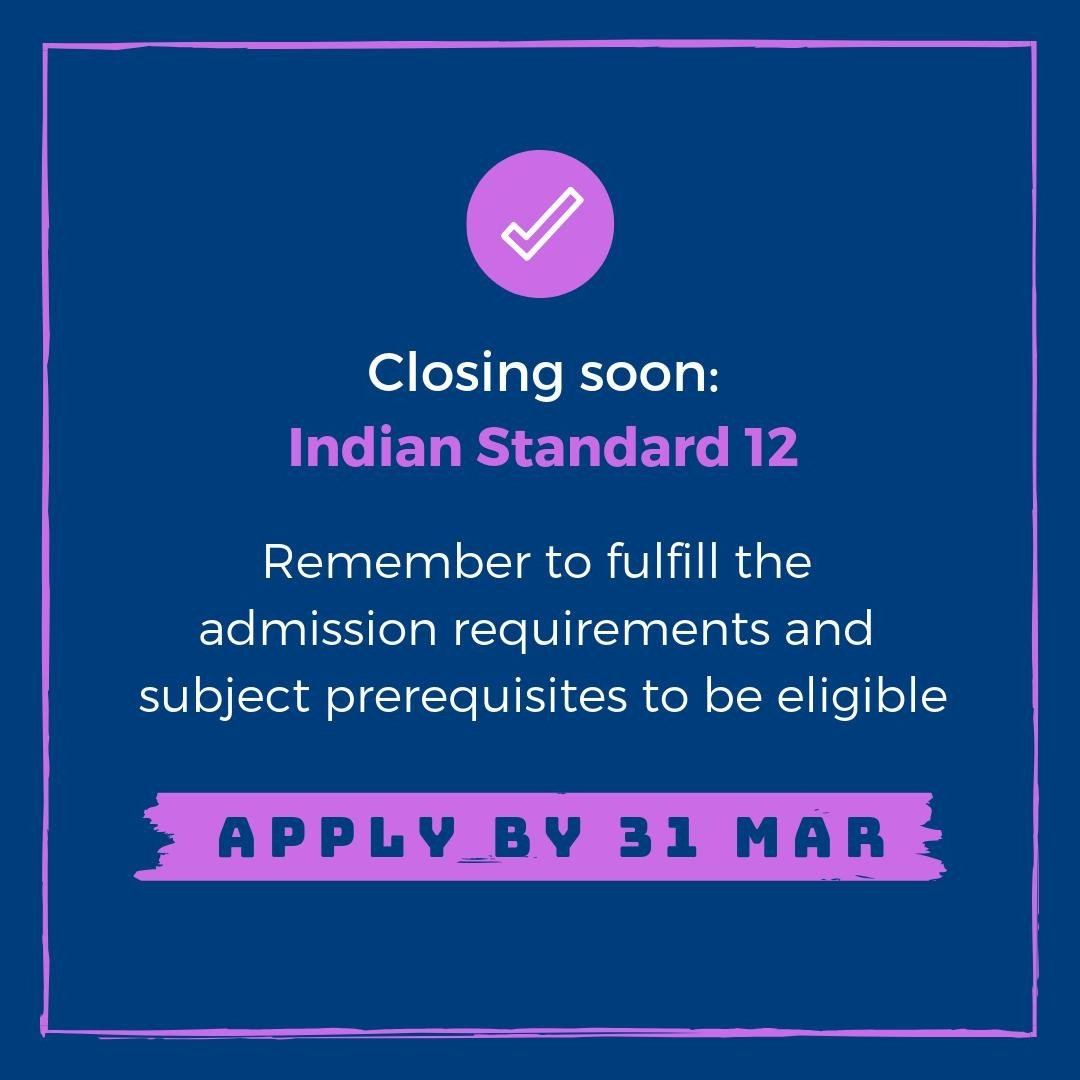 Nus Admissions (@nusadmissions) | Twitter pertaining to Nus Academic Calendar 2020