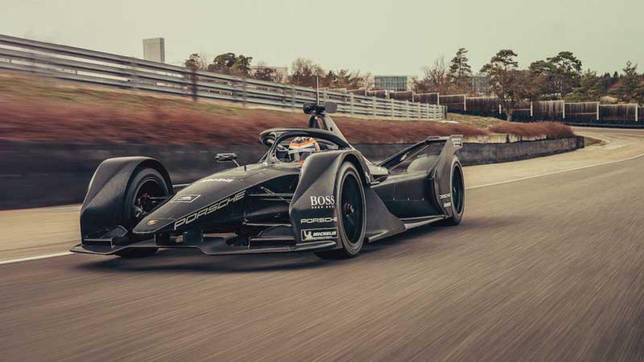 Porsche And Mercedes-Benz Race Into Next Formula E Season | The Driven pertaining to Formula E 2019 2020 Calendar
