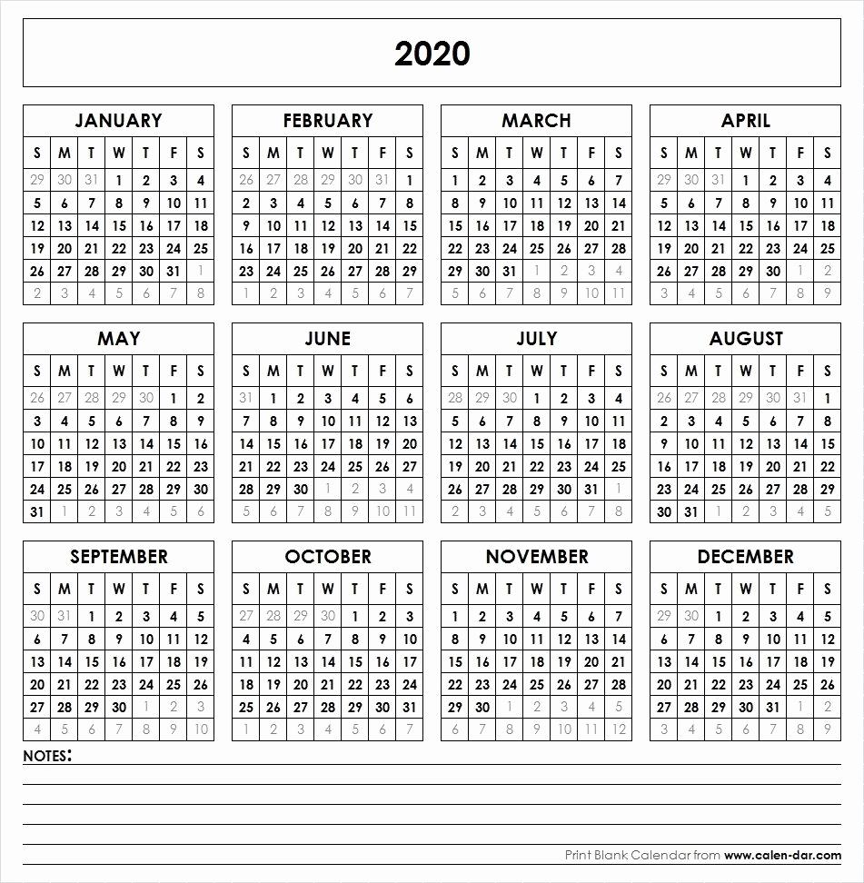 Printable 2019 2020 School Calendar 2020 Printable Calendar Yearly regarding Google Printable 2019-2020 Calendar