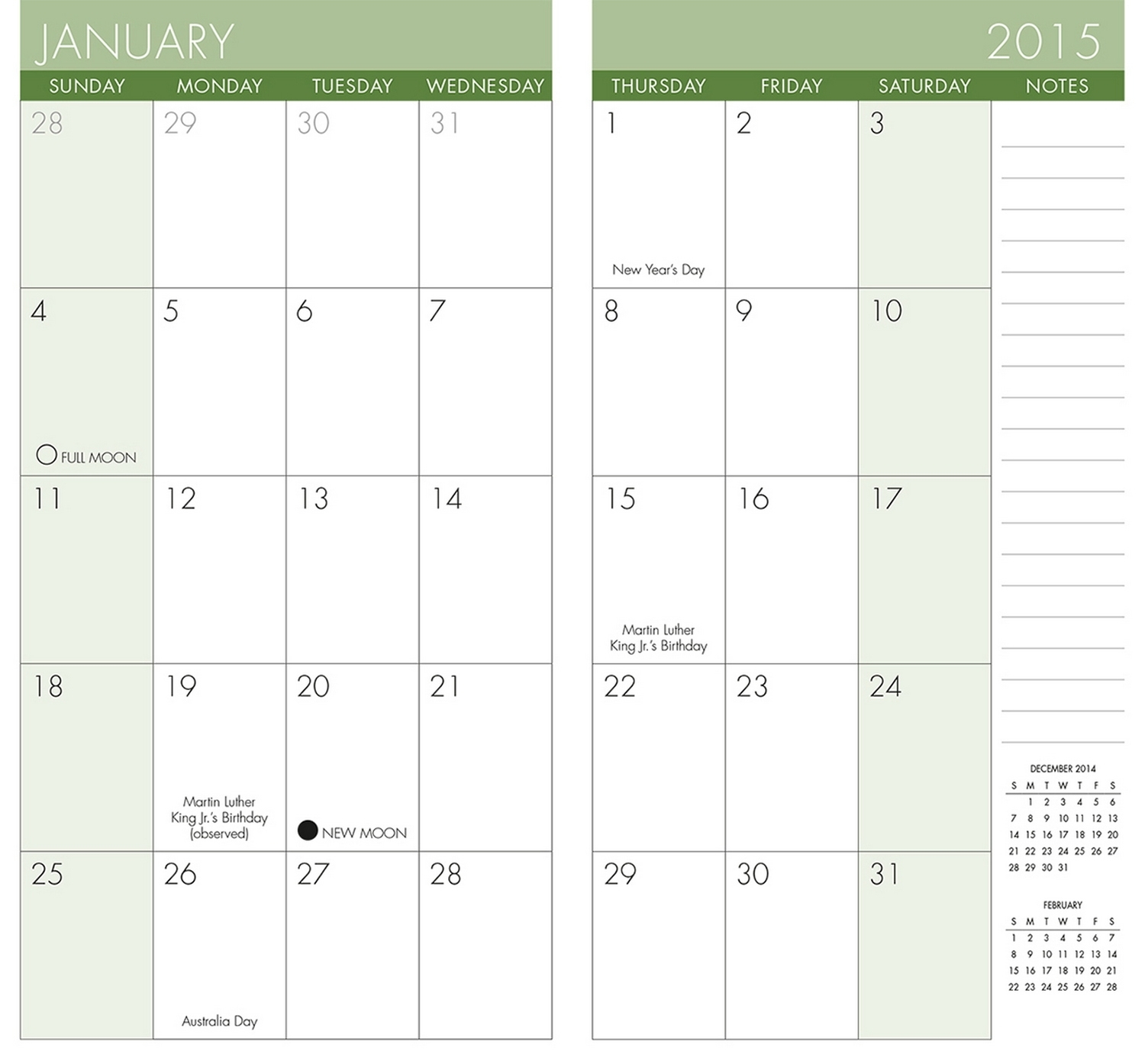 Printable Pocket Calendars | Hauck Mansion inside Free Printable Pocket Size Calendars