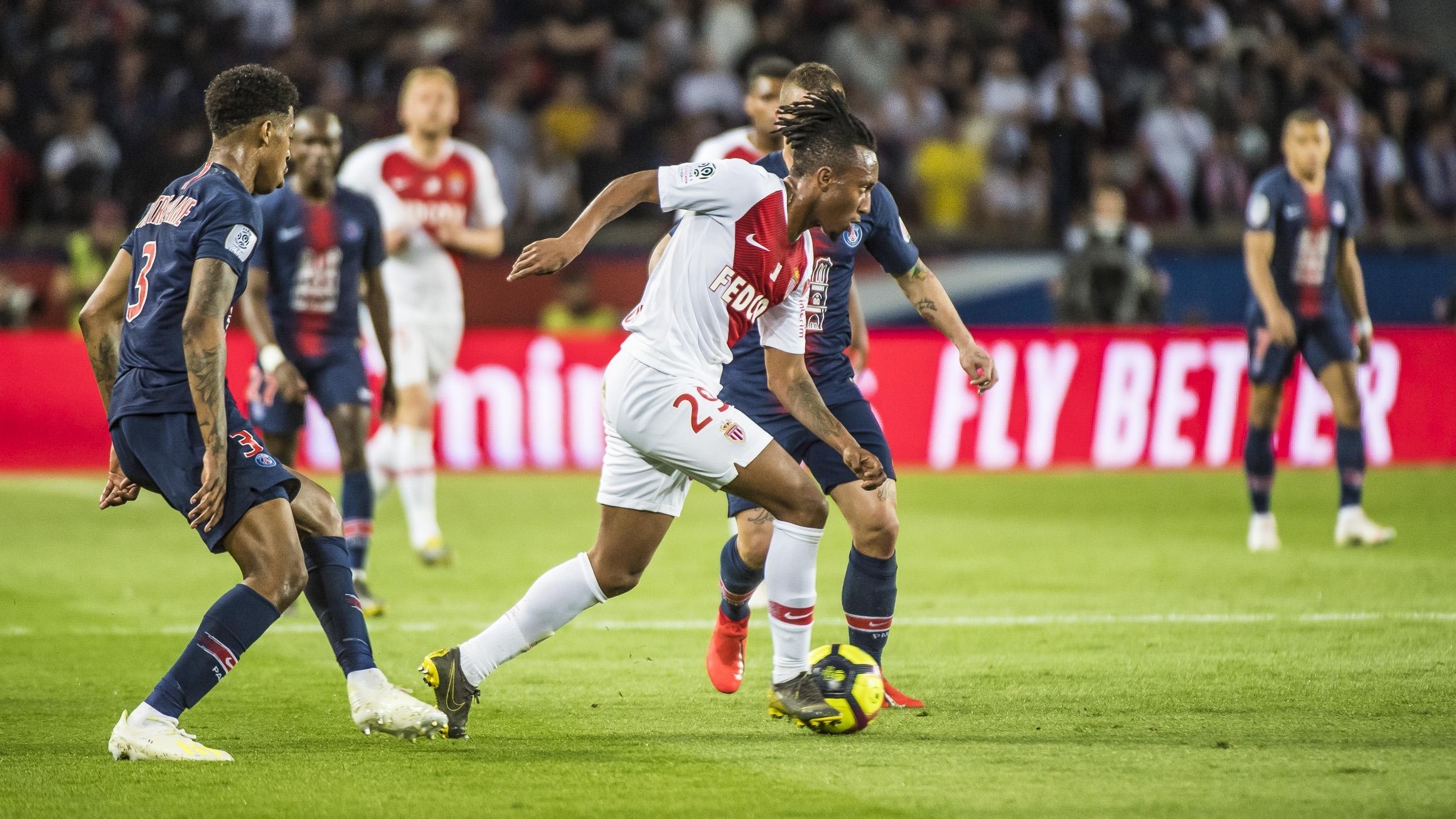 Report: Psg 3-1 As Monaco - As Monaco for Psg Calendar 2019-2020
