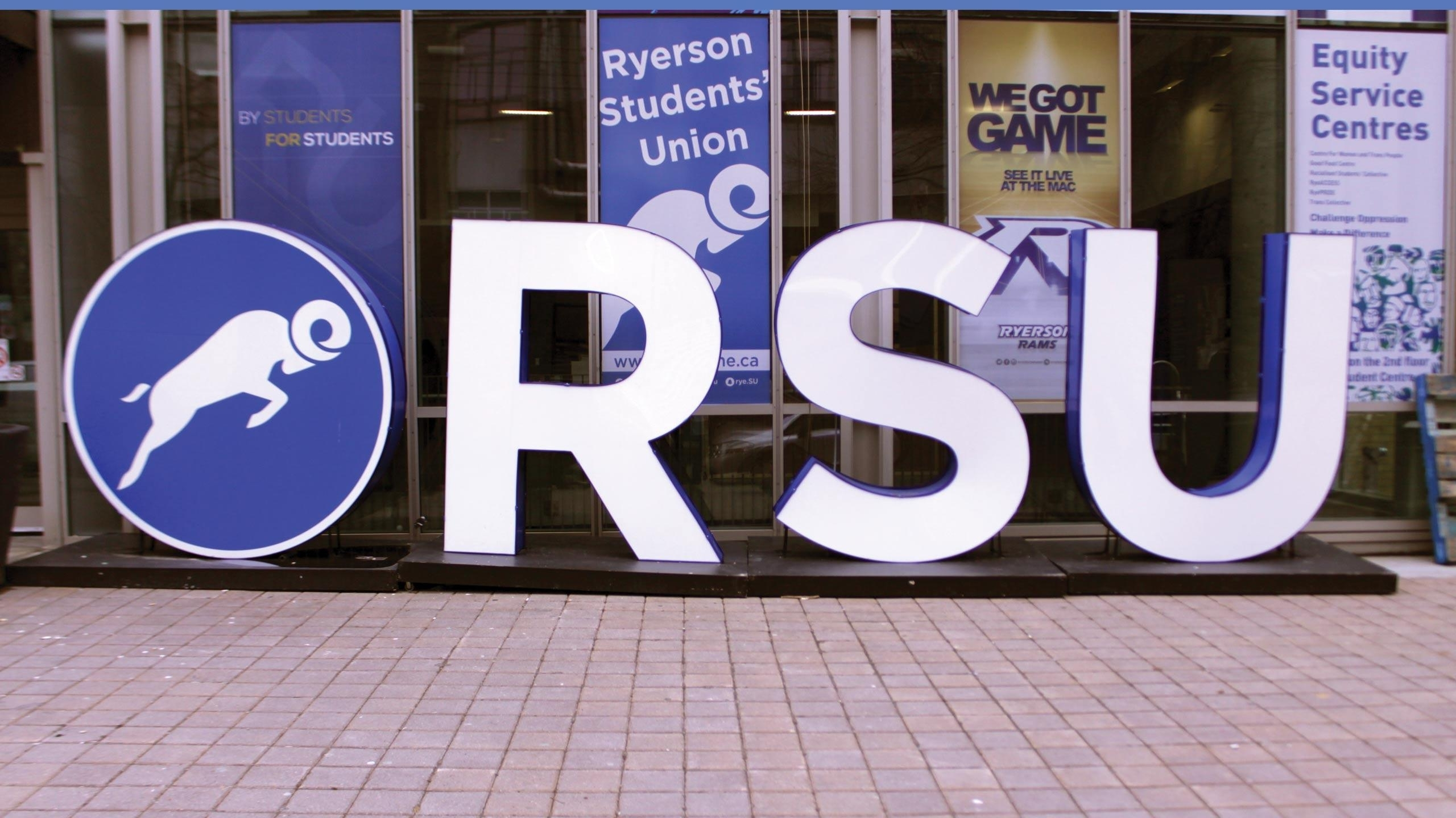 Rsu 2019-20 Candidate Profiles – The Eyeopener with Reading Week Ryerson 2020