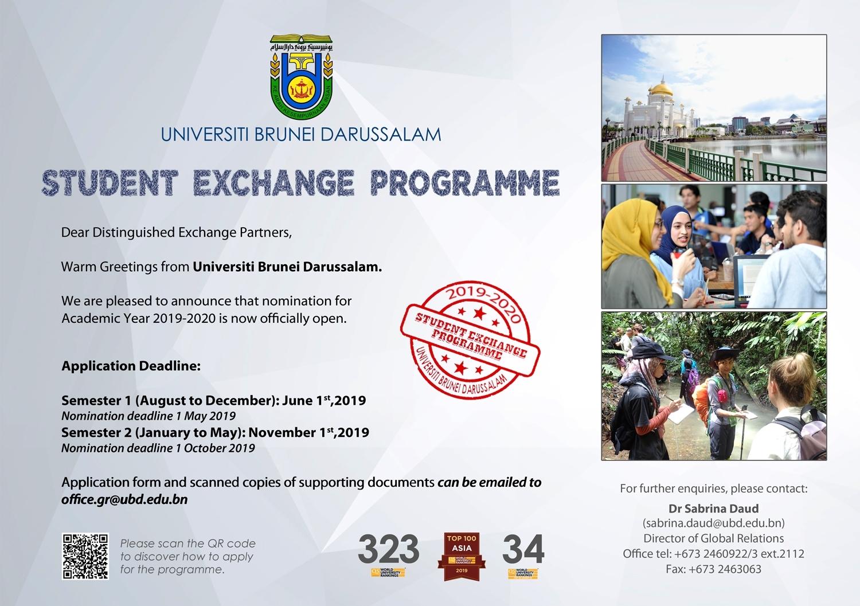 Scholarship List in Nus 2019-2020 Term Start Date