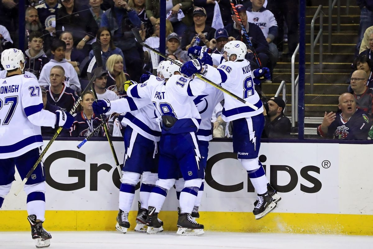 Tampa Bay Lightning Roster Projection For 2019-2020 Season - Raw Charge pertaining to Complete Nashville Predators 2019-2020 Schedule