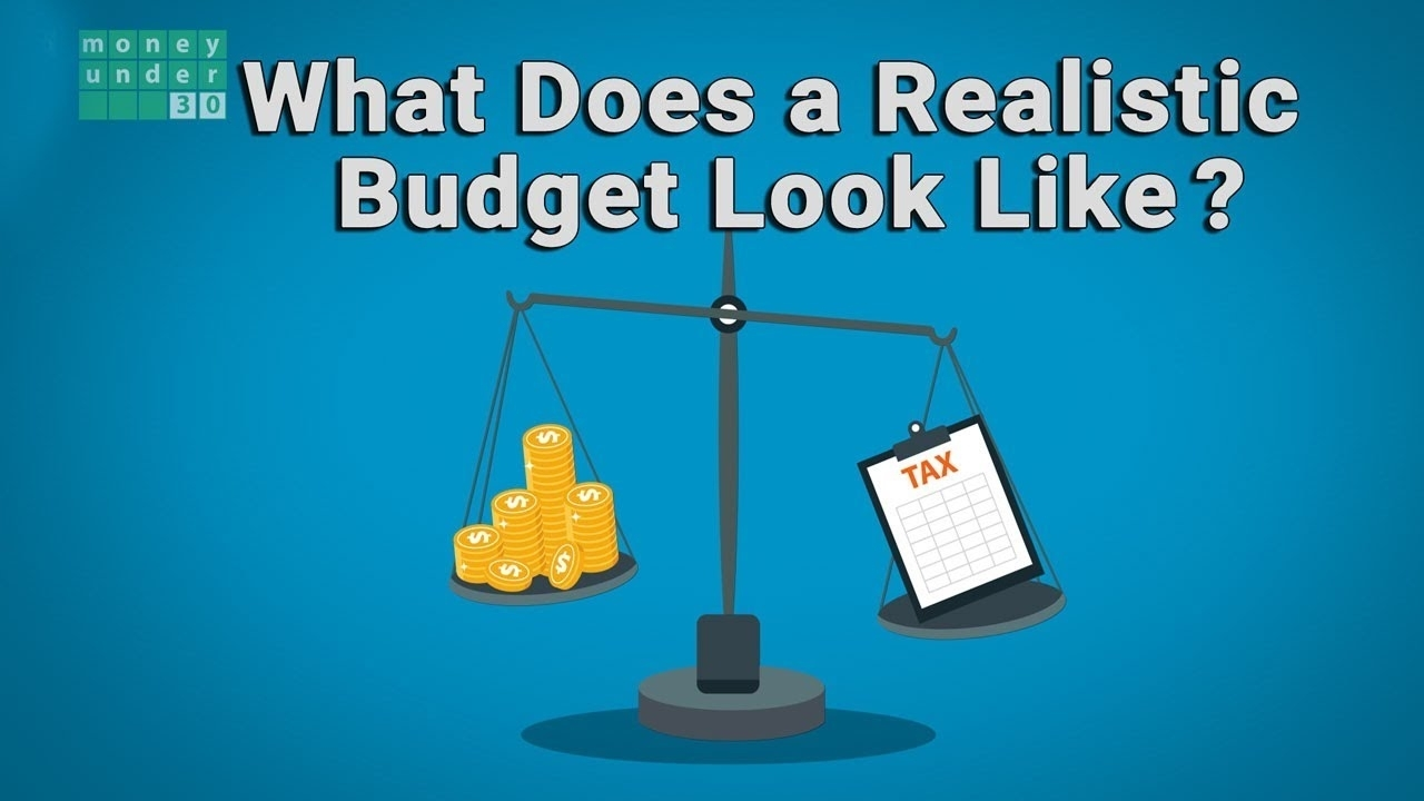These 4 Easy Steps Will Teach You How To Budget (Finally) intended for Images Of Budgeting On 3000 A Month As An Event Planner