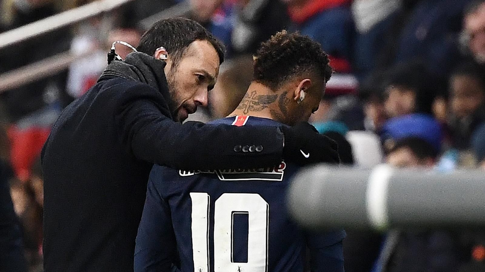 Uefa Reject Psg's Appeal To Overturn Neymar's Champions League Ban intended for Psg Calendar 2019-2020