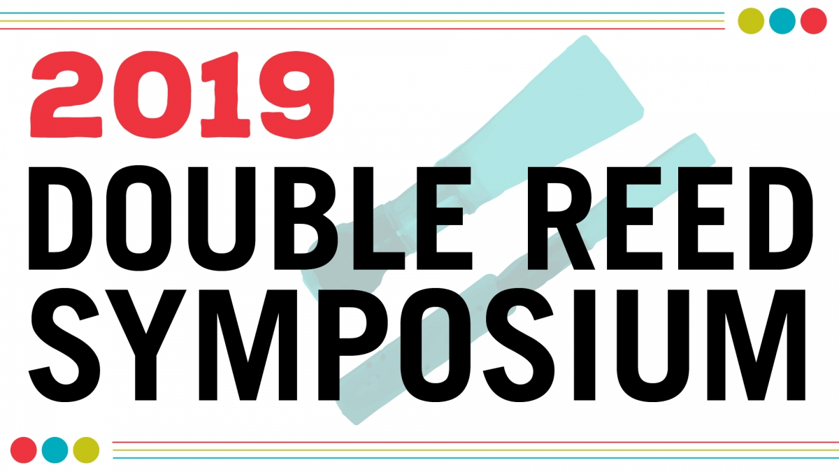 Uga Bassoon And Oboe Symposium: Sunday, March 3Rd   Hugh Hodgson within Uga Academic Schedule For 2019- 2020