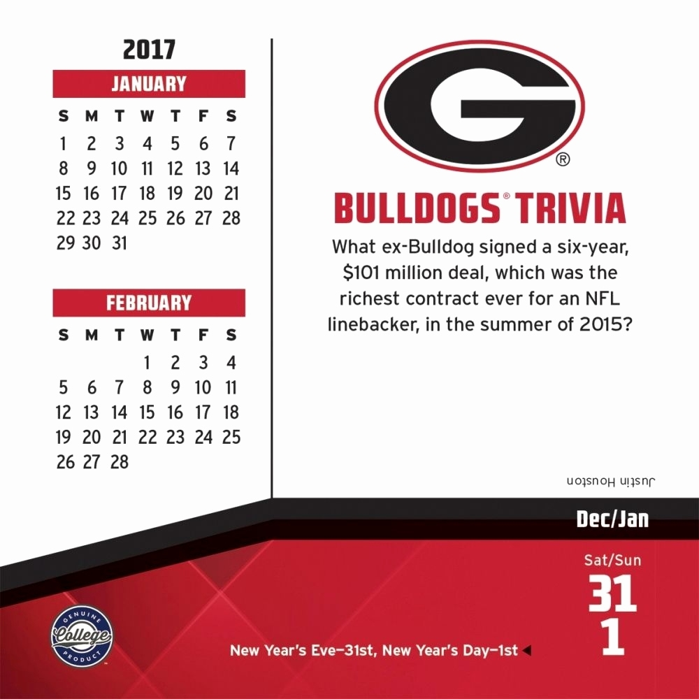 Uga Calendar 2019 Georgia 2019 2020 Holiday Calendar | Shyampooja throughout 2019-2020 Uga Printable Calendar
