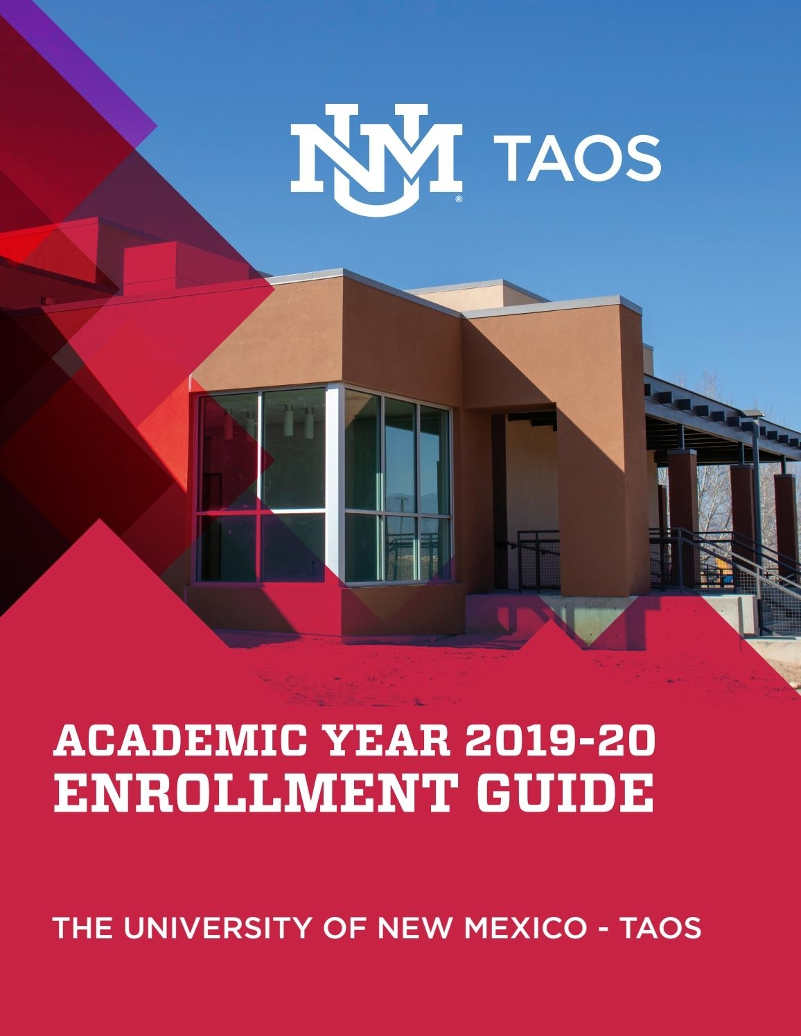 Unm-Taos Enrollment Guide: Academic Year 2019-20Unm Taos - Issuu within 2019 2020 Calendar Unm