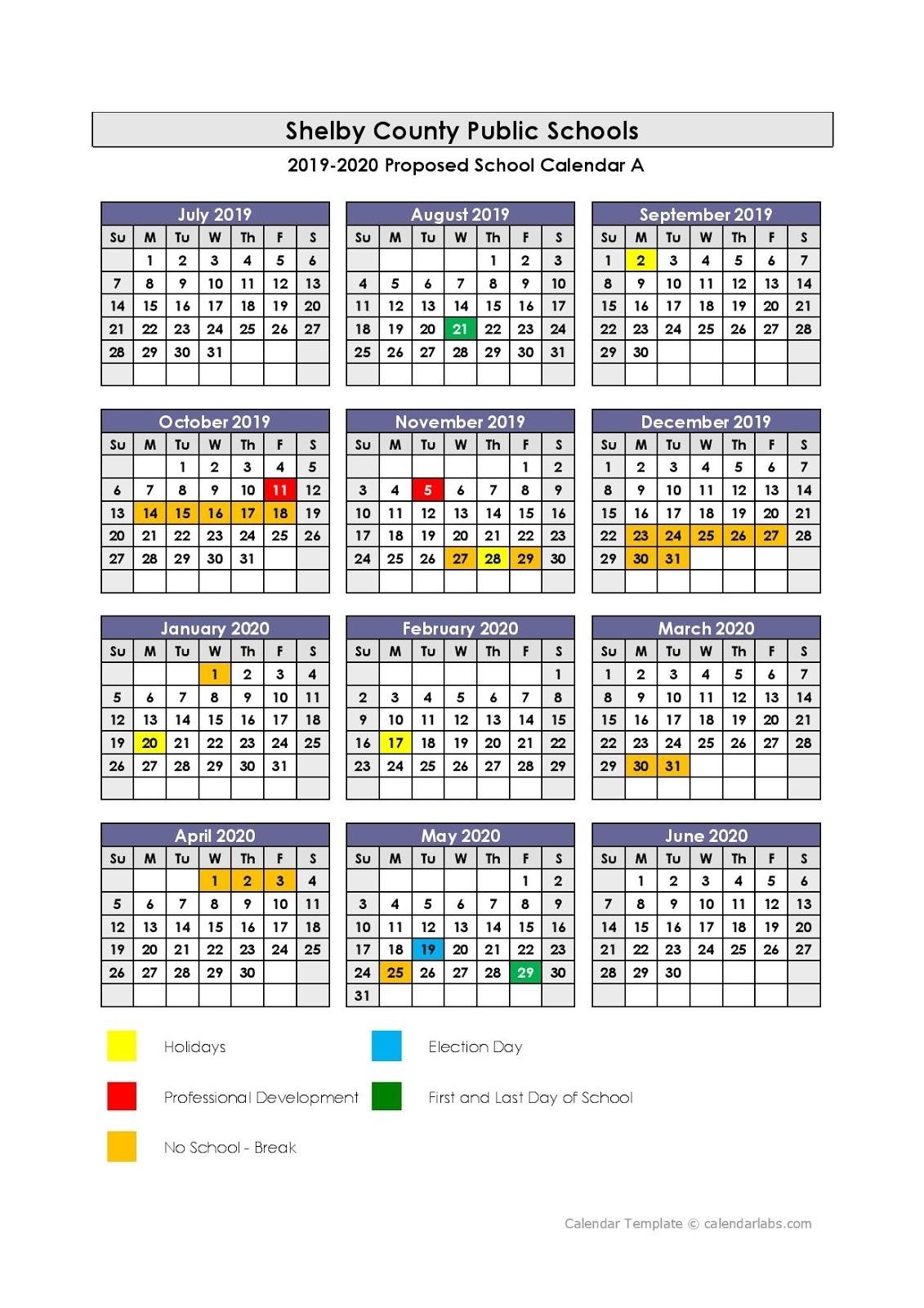 Wright Elementary / Calendar within Calendar Week 2020 Kannada