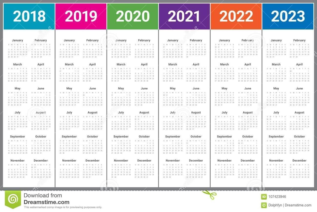 Print 2019, 2020, 2021, 2022, 2023, Calender - Calendar ...