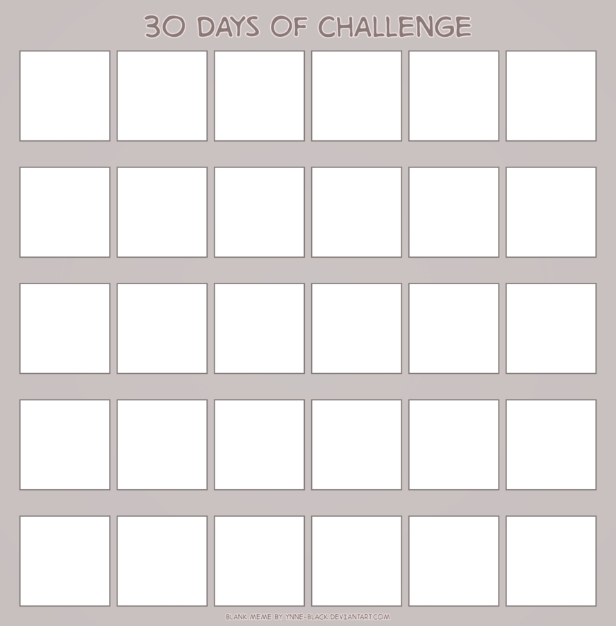 006 Day Calendar Template Business Pertaining To Free with 30 Day Calendars Free Printable