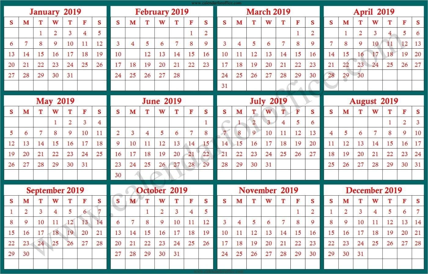 019 Year Calendar Bangla | Calendar, 2019 Calendar, Yearly pertaining to 2020 Year Calendar Printable Free Bangla