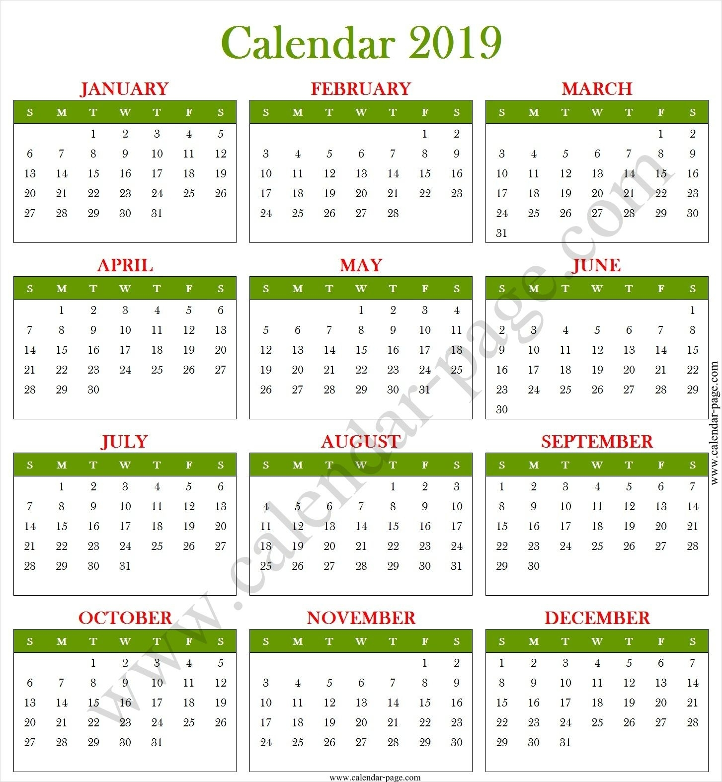 2019 Calendar Bangla | 2019 Calendar, Calendar 2019 Template with 2020 Year Calendar Printable Free Bangla